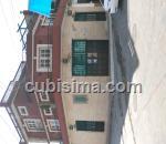 casa de 3 cuartos $135000 cuc  en calle maceo  santa clara, villa clara