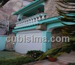 casa de 4 cuartos $140000 cuc  en sevillano, 10 de octubre, la habana