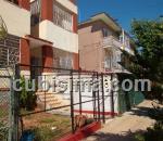 apartamento de 2 cuartos $67000 cuc  en calle 26 la sierra, playa, la habana
