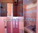 apartamento de 1 cuarto $28500 cuc  en monserrate, centro habana, la habana
