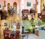 casa de 7 cuartos $190000 cuc  en  calle k  vedado, plaza, la habana