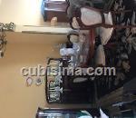 casa de 3 y medio cuartos $45000 cuc  en calle fabrica  10 de octubre, la habana