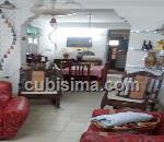 apartamento de 3 cuartos $40000 cuc  en calle próximo a mayia y sta catalina víbora, 10 de octubre, la habana