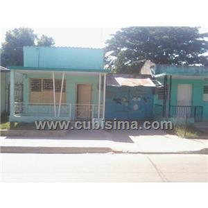 casa de 3 cuartos 15000 cuc  en guantánamo, guantánamo