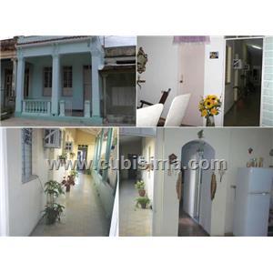 casa de 3 cuartos 21000 cuc  en guines, mayabeque