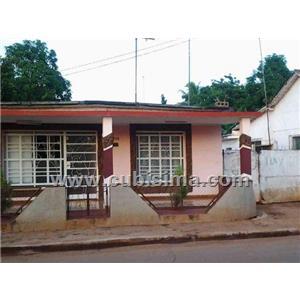 casa de 4 cuartos 40000 cuc  en batabanó, mayabeque