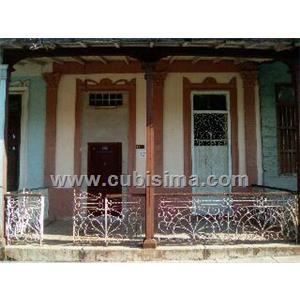 casa de 3 cuartos en madruga, mayabeque
