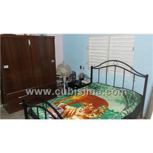 casa de 2 cuartos 12000 cuc  en camaguey, camagüey