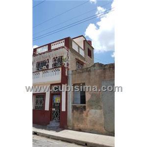 casa de 2 cuartos 25000 cuc  en camaguey, camagüey