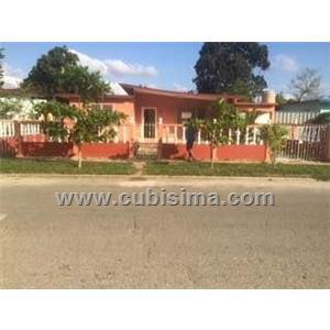 casa de 3 cuartos 43000 cuc  en camaguey, camagüey