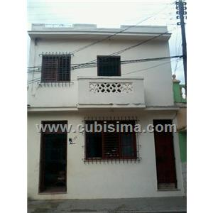 casa de 2 cuartos 40000 cuc  en camaguey, camagüey