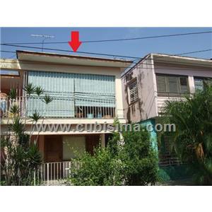 apartamento de 2 cuartos 20000 cuc  en sevillano, 10 de octubre, la habana