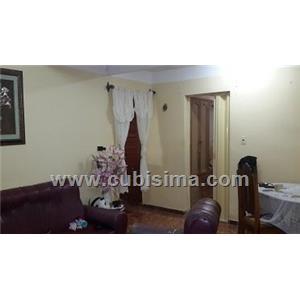 apartamento de 2 cuartos 7500 cuc  en madruga, mayabeque