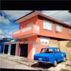 casa de 2 cuartos 30000 cuc  en camaguey, camagüey