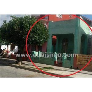 casa de 3 cuartos 27500 cuc  en camaguey, camagüey
