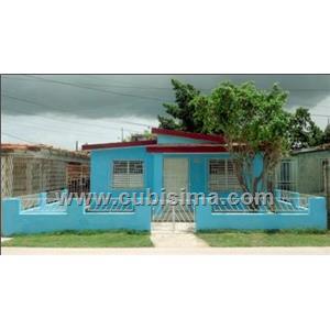 casa de 3 cuartos 30000 cuc  en camaguey, camagüey