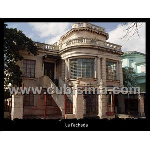 casa de 5 cuartos 120000 cuc  en calle lacret santos suárez, 10 de octubre, la habana