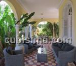 casa de 5 cuartos $350000 cuc  en calle 24 vedado, plaza, la habana