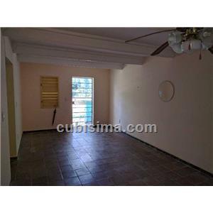 apartamento de 3 cuartos 10000 cuc  en calle reparto julio antonio mella camaguey, camagüey