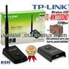 Adaptador USB WiFi potente TPLink-WN7200ND-150mb profesional alta potencia 1W Precio: 50 cuc nuevos