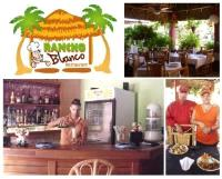Rancho Blanco Restaurant