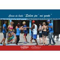 Curso intensivo de baile: Salsa pa´mi gente