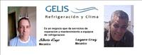 Gelis Refrigeracion y Clima