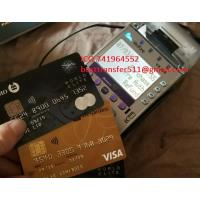 ICQ:741964552 Sell CVV Fullz/Dumps Track 1+2/Bank Logins/WU Transfer/ATM Card/Giftcard