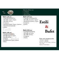 Bufet Estili & Bufet