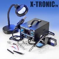 Se ofertan servicios de reparacion de PC y Laptop (REBALLING  & REFLow)