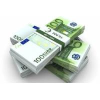 Oferta de préstamos para aumentar tus actividades.
