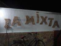 Cafeteria La Mixta