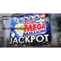 Spells to win the lottery contact +27782939744