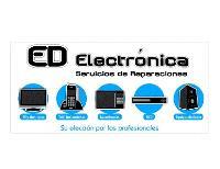 ED ELECTRONICA -- SERVICIO DE REPARACIONES EN EL VEDADO