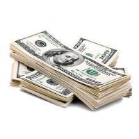 crédito de $ 1,000 a $ 900,000