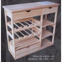 Carpinteria Artesanal El Madero