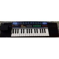 Vendo pianola marca Casio con diferentes melodias 220v con su base. importada.