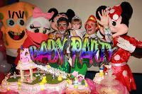Compañía BABY PARTY