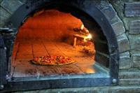 Pizza al Horno