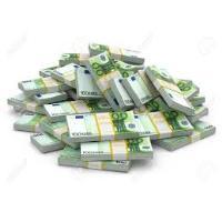 Oferta de préstamo a corto o largo plazo.
