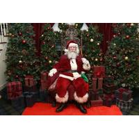 Santa te ofrece como regalo la solución adecuada para financiar tus gastos de la fiesta de Navidad.