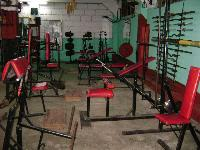 Gimnasio William