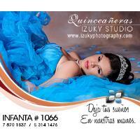 IZUKY STUDIO: Fotografía para Quinceañeras