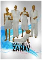 MANIQUÍES ZANAY