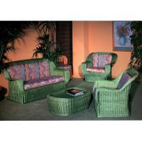 Muebles de Mimbre /Garantia y Exclusividad