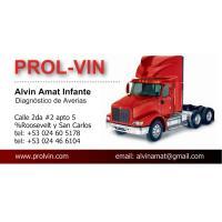 Diagnóstico Automotriz PROL-VIN