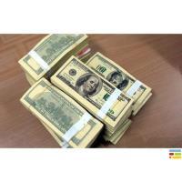 Oferta de préstamo legal y rápido