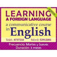 Clases de Inglés en Centro Habana