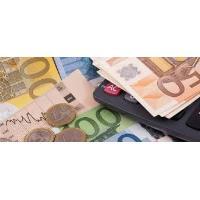 Oferta de préstamo entre privados y negocio