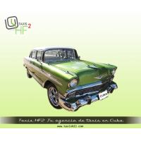 Havana Fast Fly, su agencia de taxis en Cuba